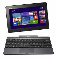 "ASUS Transformer Book T100TA 10.1 "" 2 in Laptop Tablet Intel Atom, 2GB, 32GB SSD"
