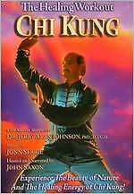 CHI KUNG: HEALING WORKOUT WITH DR JERRY ALAN JOHNS (Johnson) - DVD - Region Free