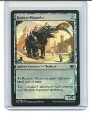 Bastion Mastodon - Foil - Kaladesh - Magic the Gathering