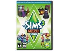 The Sims 3 Movie Stuff PC Game