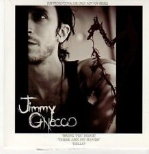 (BC651) Jimmy Gnecco, Bring You Home - 2010 DJ CD