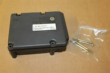 VW Audi Beetle A3 ABS Control Unit (NO EDL) 1J0907375Q New genuine VW part