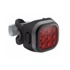 Knog Blinder Mini Niner Rear - Black