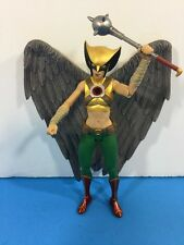 "DC DIRECT BRIGHTEST DAY SERIES 1 HAWKGIRL 6"" FIGURE JUSTICE LEAGUE LOOSE RARE!!!"