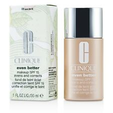 Clinique Even Better Makeup SPF15 (Dry Combination to - No. 09 Sand 30ml