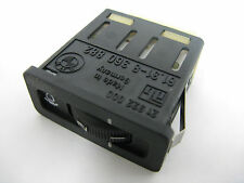 BMW E36  Compact  Schalter Leuchtweitenregulierung  61318360882
