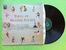 Tales Of Beatrix Potter - Music From The Film, Royal Opera House, CSD-3690 Ex+