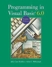 Programming in Visual Basic 6.0 Update Edition with CD