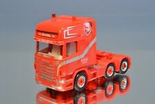 "Herpa 304191 Scania R TL 6x2/4 solo Zugmaschine 3a ""Weeda / The Don"" (NL)"