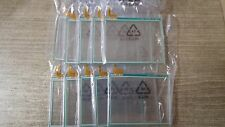 LOT 10 PCS NDSL-NINTENDO DS LITE REPLACEMENT TOUCH SCREEN
