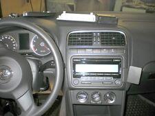 Brodit ProClip Montagekonsole für VW Polo Baujahr 2010 - 2014 [854383]