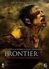 Frontier(s) - Kennst du deine Schmerzgrenze? (2008)