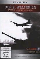 Der 2. Weltkrieg - Jabos & Langstreckenbomber