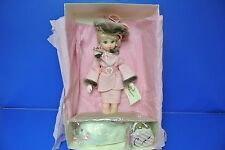 1998 MADAME ALEXANDER DOLL COCO &  CLEO TRAVEL ABROAD #31040 16""