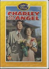 Charley and the Angel---Wonderful World of Disney---New DVD!!!