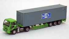 1/150 N scale TOMYTEC Container Trailer vol.3 MOL