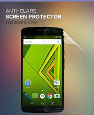 Scratch Protector Premium Screen Guard for Moto X Play Buy One Get One FREE!!!!!