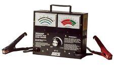 ESI Battery Load Tester 500 Amp Adjustable Carbon Pile Model 710