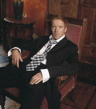 DAMIAN LEWIS UNSIGNED PHOTO - 7925 - BILLIONS, THE ESCAPIST & WOLF HALL