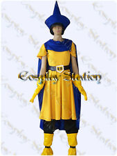 Dragon Quest IV Princess Alena Cosplay Costume_commission441