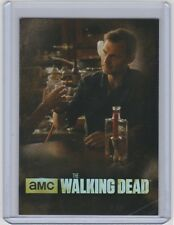 2014 CRYPTOZOIC THE GOVERNOR INSERT THE WALKING DEAD SEASON 3 PART 2 TG-03