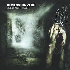 Dimension Zero - Silent Night Fever (Sweden) (CD, May-2002, Century Media (USA)