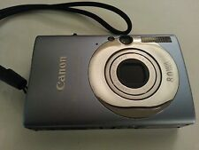 Canon PowerShot Digital ELPH SD1100 IS / Digital IXUS 80 IS 8.0 MP Digital...