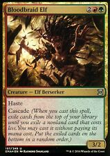 Bloodbraid Elf FOIL | NM | Eternal Masters | Magic MTG