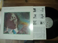Eric GALE / ISLAND BREEZE (1983) LP classic jazz/blues guitar !!!!!
