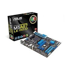 ASUS M5A97 LE R2.0 AMD AM3+ ATX Motherboard USB 3.0, SATA 3 and CrossFireX
