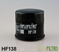 Suzuki  VL800 C50T Touring Volusia 07-09 Hiflo Oil Filter