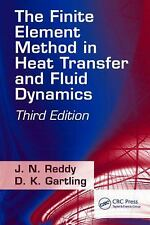 The Finite Element Method in Heat Transfer and Fluid Dynamics, Third E-ExLibrary