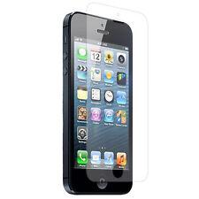 4 Stück Displayschutzfolie für Apple iPhone 5/5s/SE klar Schutz Folie Protection
