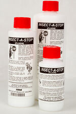 Insect-A-Stop (Fluon) 250ml Concentrated PTFE Insect Barrier woodies crickets