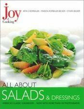 Joy of Cooking: All About Salads & Dressings