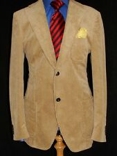 MENS TOMMY HILFIGER TOWN & COUNTRY 100% COTTON CORDUROY JACKET UK 40 R