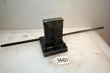 Trav-A-Dial Spindle Readout Mounting Bracket For 7A Dial (Inv.34411)