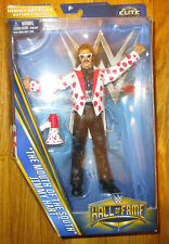 WWE ELITE HALL OF FAME JIMMY HART FIGURE MOUTH OF THE SOUTH WWF EXCLUSIVE HOF