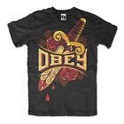 Exclusive Men's T-Shirt - Obey Design (SB421)