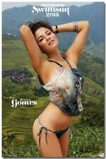PINUP POSTER Jessica Gomes Sports Illustrated Swimsuit 2013