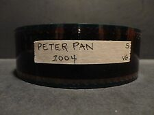 Peter Pan 2003-4 Original 35MM Movie Trailer collectible SCOPE 2min 20secs