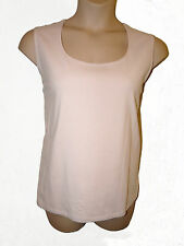 BNWT size XL ELIZABETH by Liz Clairborne TOP in LIGHT PINK