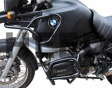 CRASH BARS HEED BMW R 1100 GS (1993 - 1999) - Full Bunker, black