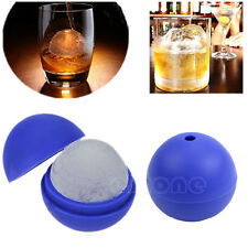 Silicone Wars Death Star ronde Ice Cube bac moule Sphère Mould Outil bricolage