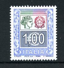 2005 - LOTTO/7496 - REPUBBLICA - 1 EURO ALTI VALORI - NUOVO
