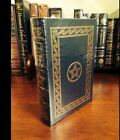 George Bush All The Best Personally Signed Brand New Easton Press