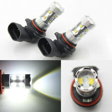 Sales 50W 9006/HB4 Bright White CREE LED Fog  Light for BMW 5 Series (E60) 2003-