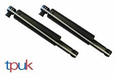 BRAND NEW FORD TRANSIT REAR SHOCK ABSORBER PAIR 2.4 RWD MK6 2000 - 2006 X2