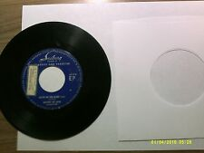 Old 45 RPM Record - Seeburg EP 3304 x - Birth of the Blues (June Valli), 3 more