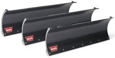"""WARN 60"""" ProVantage ATV Front Mnt Plow Kit Yamaha 05-08 450 Kodiak Auto 4x4"""
